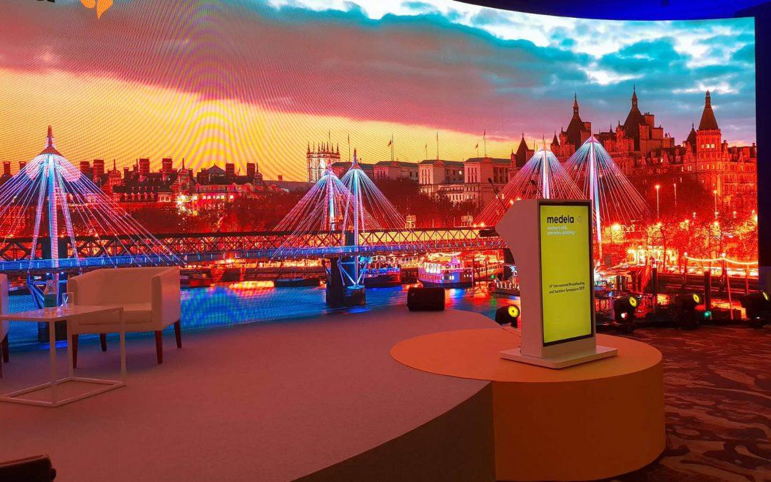 Konferencja Medela – Londyn