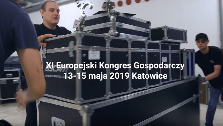 Relacja z XI Europejskiego Kongresu Gospodarczego