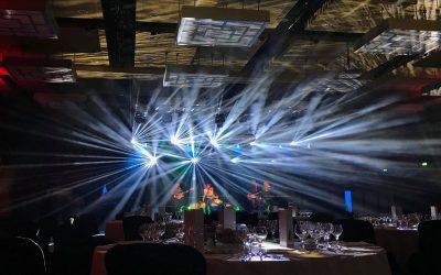 Oświetlenie – niedoceniany element każdego wydarzenia