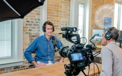 Webinary, live streaming – w trendach marketingowych 2021 roku