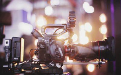 Jak powinny wyglądać filmy z eventów?