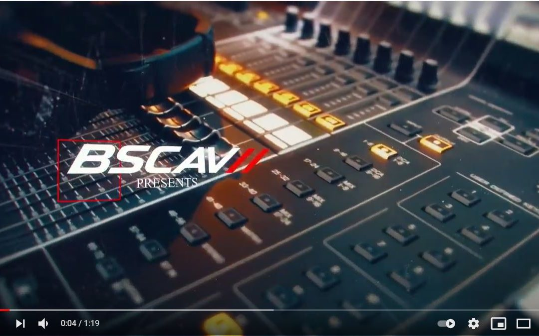 Nowy film promocyjny BSC AV